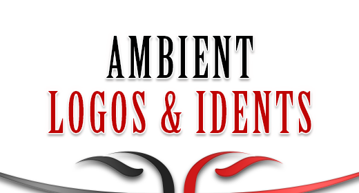 Logos & Idents - Ambient