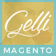 Gelli - Magento Theme for Jewelry / Perfume / Accessories Online Shop