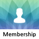 Membership - User Login, Membership and User Management