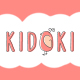 Kidoki - eCommerce Kid Fashion Store PSD Template