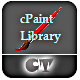 cPaint Library