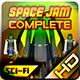 Space Jam Space Shooter Complete Pack