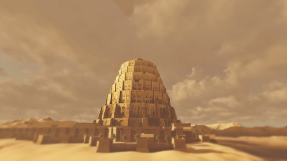 Download The Tower Of Babel nulled download