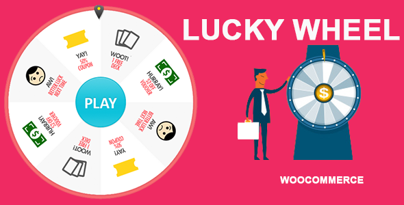 Download Lucky Wheel For WooCommerce nulled download