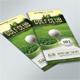 Golf Club DL Flyer 01
