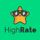 HighRate