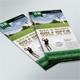 Golf Club DL Flyer 03