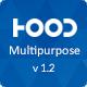 Hood | Responsive Multi-Purpose Theme