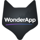 WonderApp - Responsive Multi-Purpose Landing Page