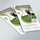 Golf Club DL Flyer 06