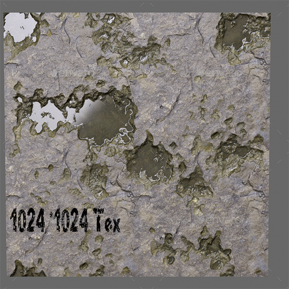 floor 1 - 3DOcean Item for Sale