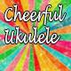 Cheerful Ukulele