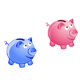 Piggy bank - GraphicRiver Item for Sale