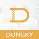 Vina Dongky - Clean & Minimal VirtueMart Joomla Template