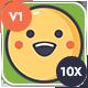 Animated Emojis V1