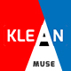 KLEAN | Multi-purpose Adobe Muse Template