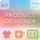 Fancy Product Designer | Opencart