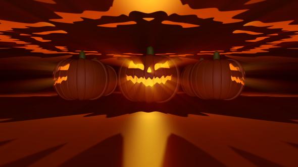 Download Halloween Pumpkins VJ Loop nulled download