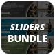 Business Sliders Bundle-8 Design