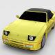 Porsche 944 Convertible rev