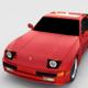 Porsche 944 new rev