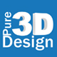 pure3ddesign