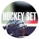 Hockey Set