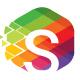 Systemik (S Letter) Logo
