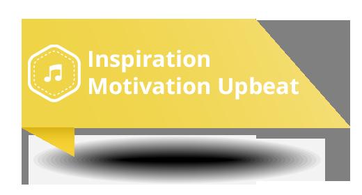 Inspiration Motivation Upbeat
