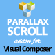 Fullpage Parallax Scroll Addon for Visual Composer