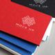 Logo Presentation Mock Up Pack 1