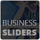 Business Sliders