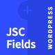 JSC Fields - WordPress Meta Fields Made Easy