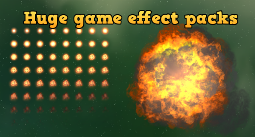 Explosions for your games