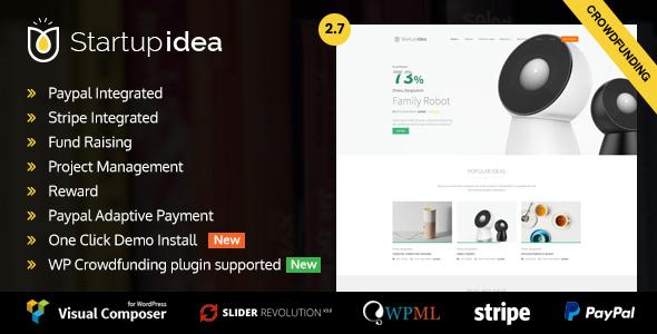 10 plantillas y plugins para crear tu propio sistema de Crowdfunding 4