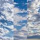 Clouds (3 Pack)