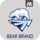 Bear Brand Logo