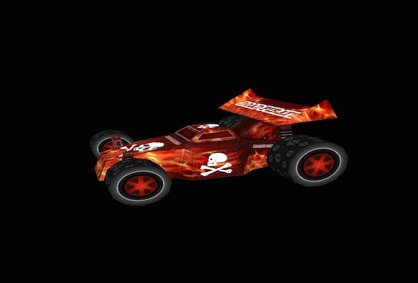 Car 3 - 3DOcean Item for Sale