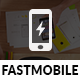 FastMobile | Mobile & Tablet Responsive Template