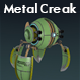 Metal Creak