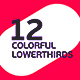 Colorful LowerThirds