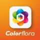 Colorflora Logo
