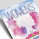 Women Flyer