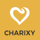 Charixy - Charity/Fundraising PSD Template
