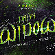 Dark Widow + Bonus Text Effect