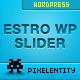 Estro - jQuery Ken Burns curseur - Plugin Wordpress - WorldWideScripts.net objet en vente
