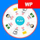 Lucky Wheel For WordPress (WordPress)