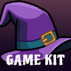 Halloween Breaker Game Kit
