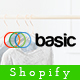 ST Basic Shopify Theme