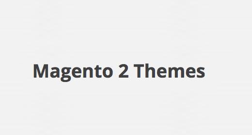 Magento2 Themes | Magento 2 Premium Templates